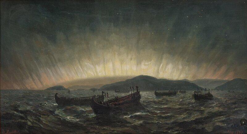 Vikingtokt 1887