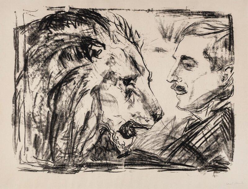Løvetemmeren