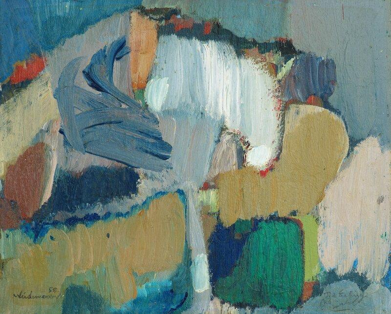 Composition 1958