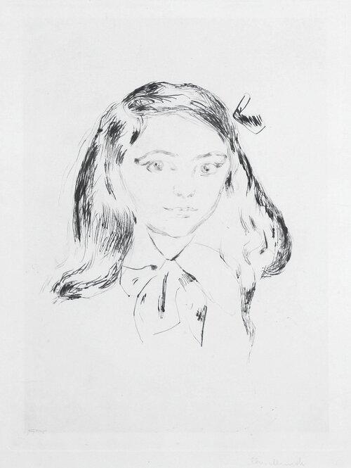 Paul Cassirers datter
