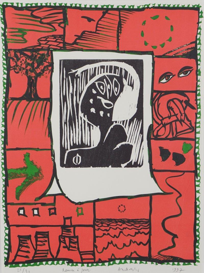 Composition 1997