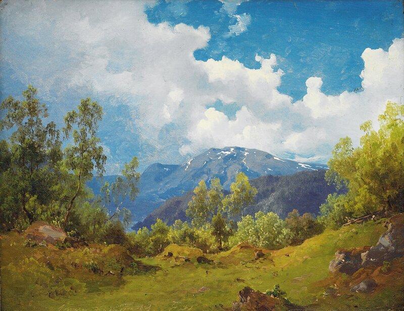 Landskap 1849