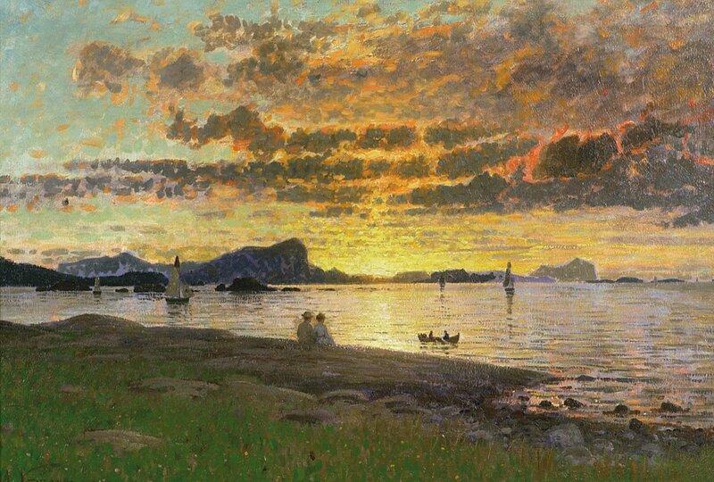 Fra Bodø