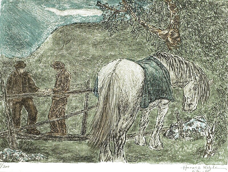 Hestehandel 1981