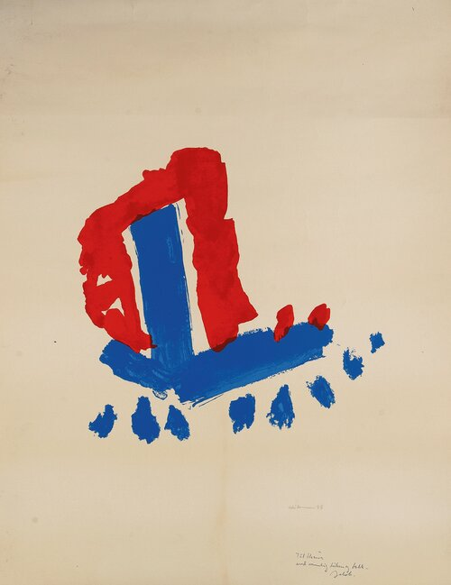 Komposisjon 1977