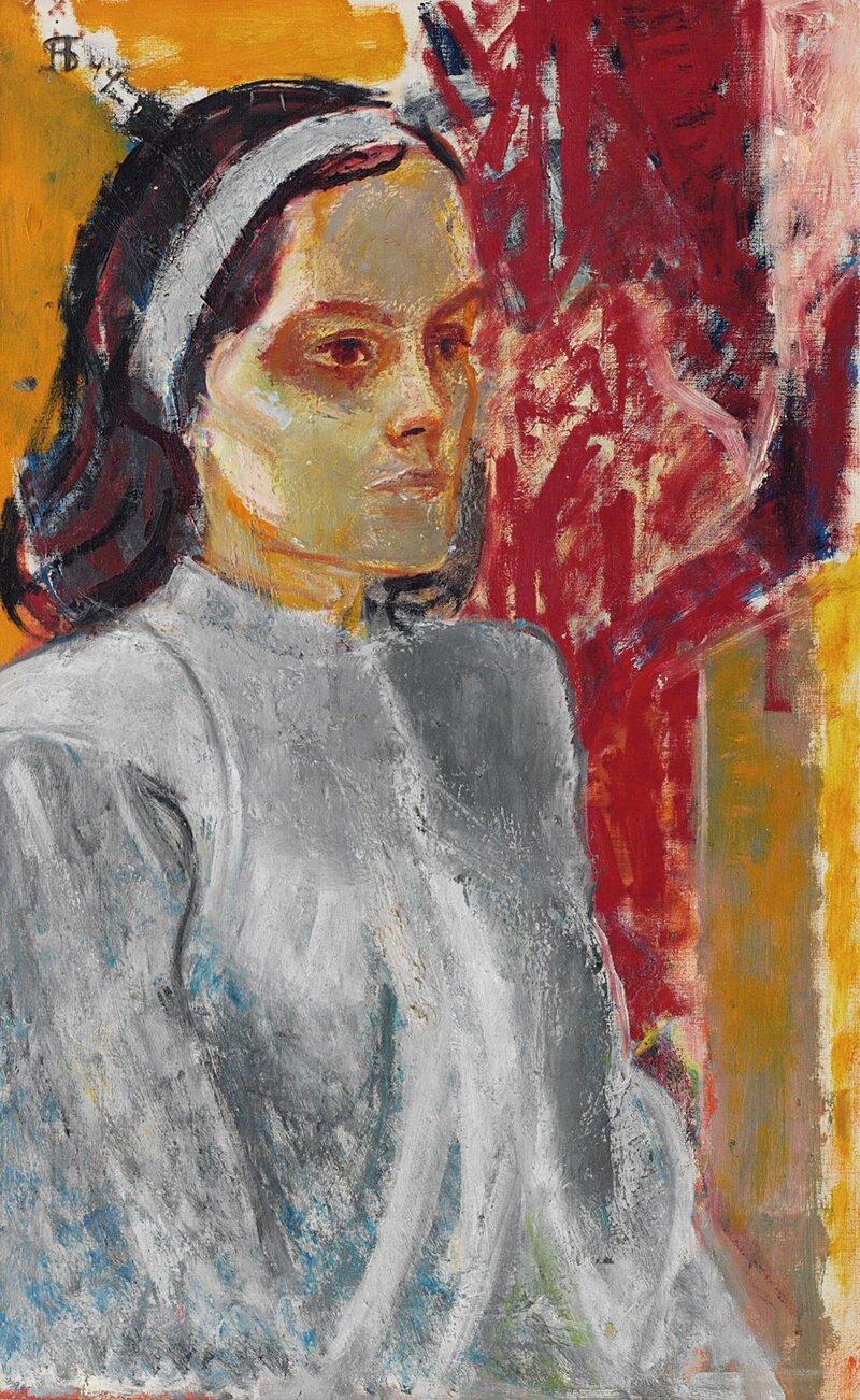 Marianne 1945