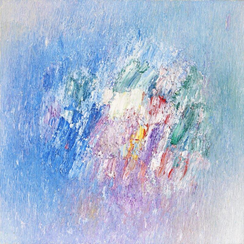 Blomster på Ringsveen 1978