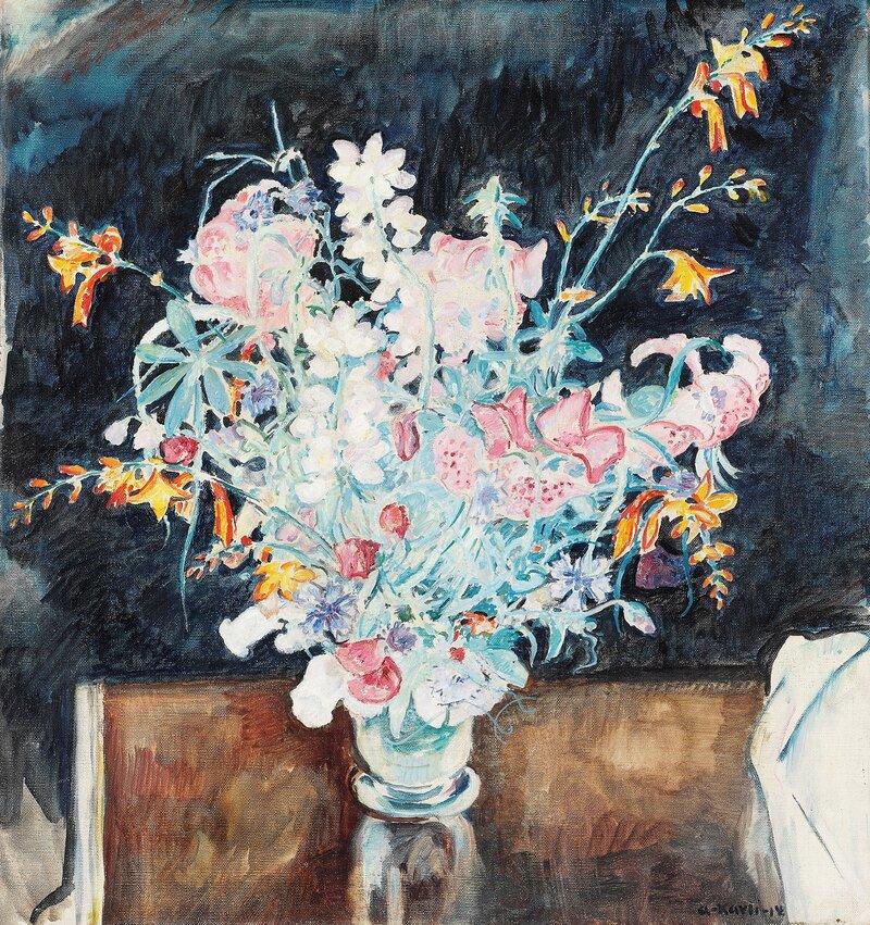Blomster 1914