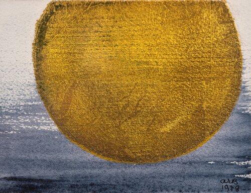 No 15-1978 Planète dorée