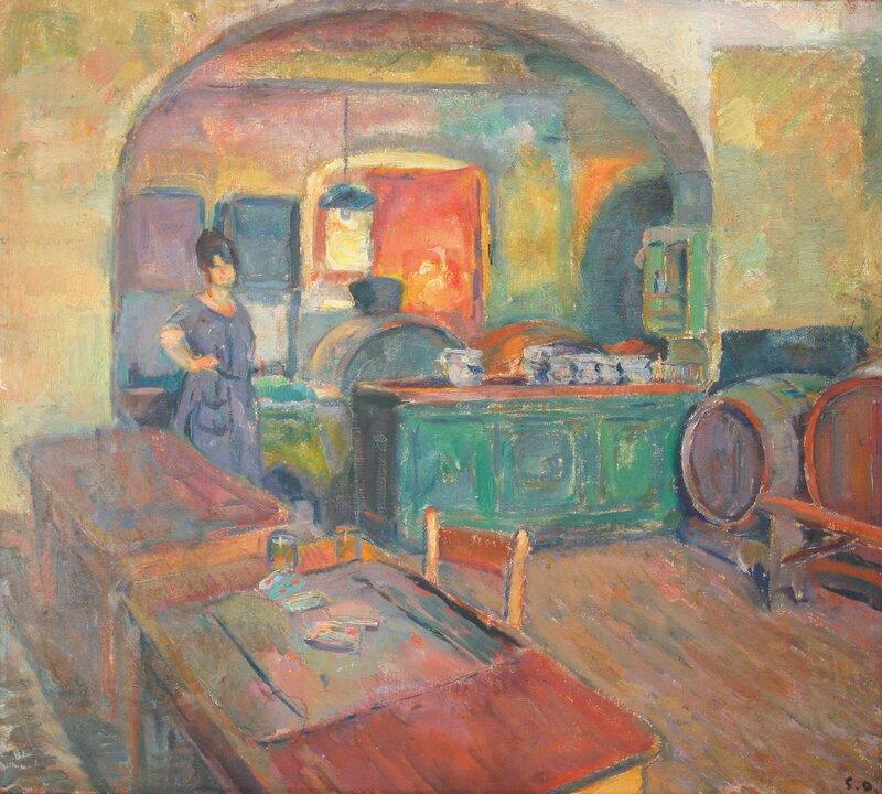 Trattoria 1920